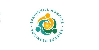 Digital Telecom champion and support Springhill Hospice Business Buddy Scheme.